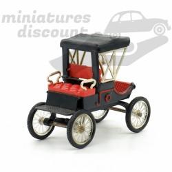 Curved Dash Oldsmobile 1902...