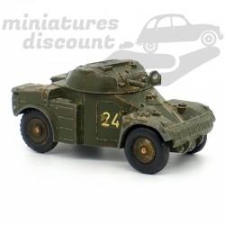 Panhard AML - Dinky Toys -...