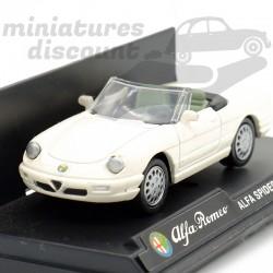 Alfa Roméo Spider 1989 -...
