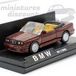 BMW M3 1988 - New Ray -...