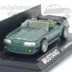 Ford Mustang GT Convertible...