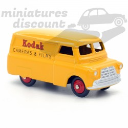 Bedford Kodak - Dinky Toys...