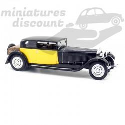 Bugatti Type 41 - 1/43ème...