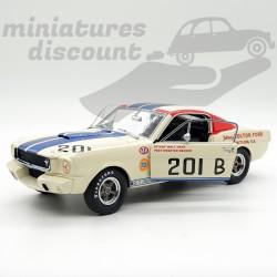 Shelby R-Model GT350 -...