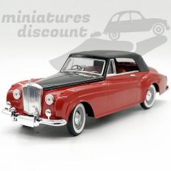 Bentley S2  Cabriolet -...