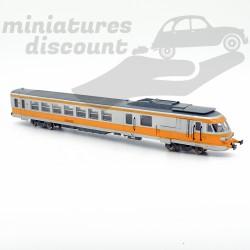 Motrice RTG Turbotrain -...