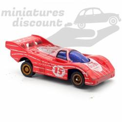 Porsche 956 - MC Toy - sans...