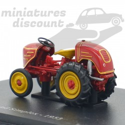 Tracteur Reymond Simplex -...