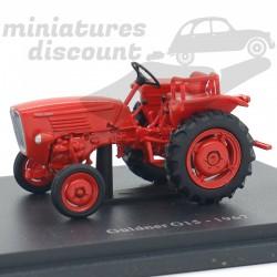 Tracteur Guldner G18 - 1967...