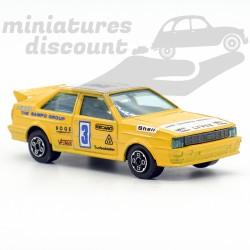 Audi Quattro GT - Ancienne...