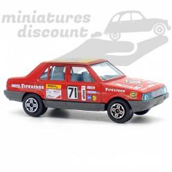 Fiat Regata - Ancienne...