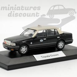 Toyota Crown - 1/43ème en...