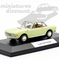 Lancia Fulvia - 1/43ème en...