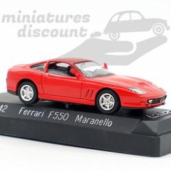 Ferrari F550 Maranello -...
