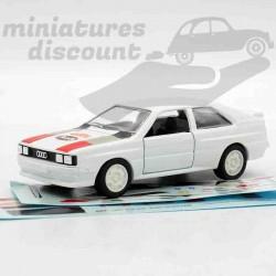 Audi Quatro San Rémo 81 -...