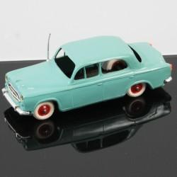 Rare et Ancien, Peugeot 403 - 1/43ème Norev Plastique