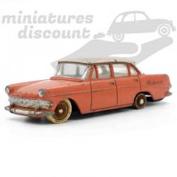 Opel Rekord - Dinky Toys -...