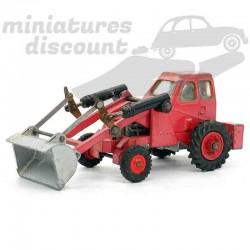 Tracteur Muir Hill - Dinky...
