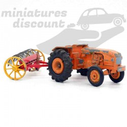 Tracteur & remorque -...