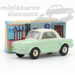 Fiat Bianchina - Mercury -...