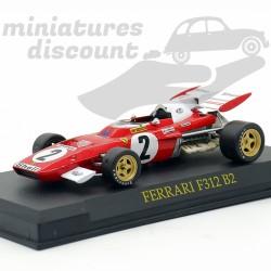 Ferrari F312 B2 - 1/43ème...