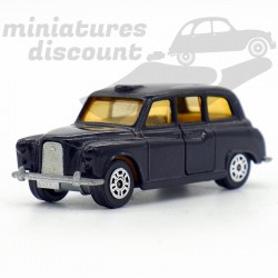 Taxi Londres - Corgi -...