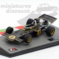 Formule1 Lotus 72D - 1972 -...