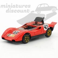 Fiat Abarth 3000 - Politoys...