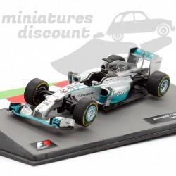 Mercedes F1 W05 Hybrid 2014...