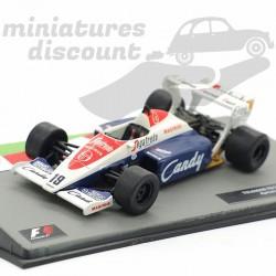 Formule1 Toleman TG184 -...