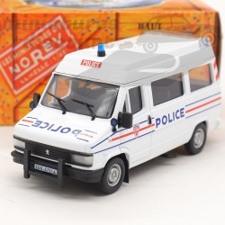 Peugeot J5 Police 1993 -...