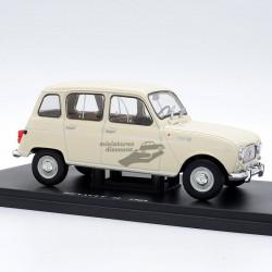 Renault 4L 1964 - 1/24ème...