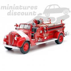 Camion Pompiers Fire Engine...