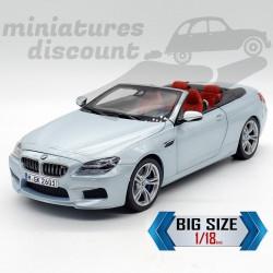BMW M6 Convertible -...