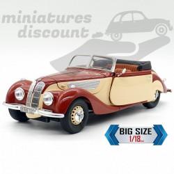 BMW 327 Cabriolet - 1937 -...