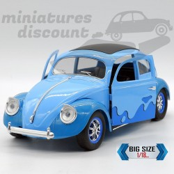 Volkswagen Coccinelle -...