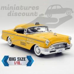 Taxi Buick Century - Mira -...