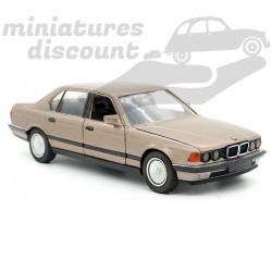 BMW 750 iL - Schabak Modell...