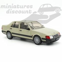 Saab 9000CD Turbo - 1/20ème...