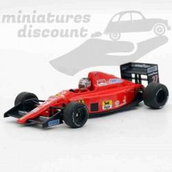 Ferrari Formule 1  de 1989...