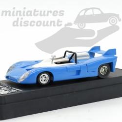 Matra Simca 670 n°15 - 1972...