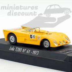 Lola T280 n°61 - 1973 -...
