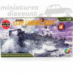 Maquette Barge Débarquement...