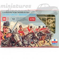 "Cavalerie Anglaise ""Scots..."