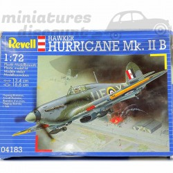 Avion Hawker Hurricane MK 2...
