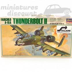 Avion A-10 Thunderbolt II -...
