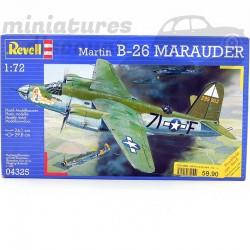 Martin B-26 Marauder -...