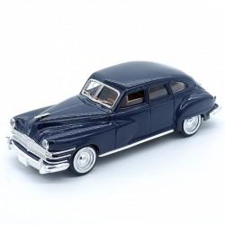 Chrysler Windsor 1946 - Solido - 1/43ème sous blister