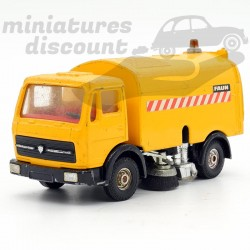 Camion Road Sweeper - Corgi...