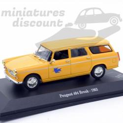 Peugeot 404 Break 1963 - La...